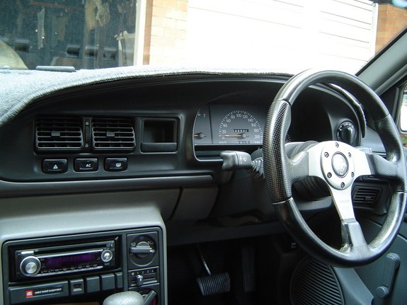 Another janenenc 1993 Holden Commodore post... - 9388319