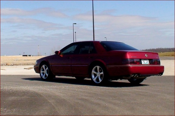 Another 1996STS 1996 Cadillac STS post... - 9390416