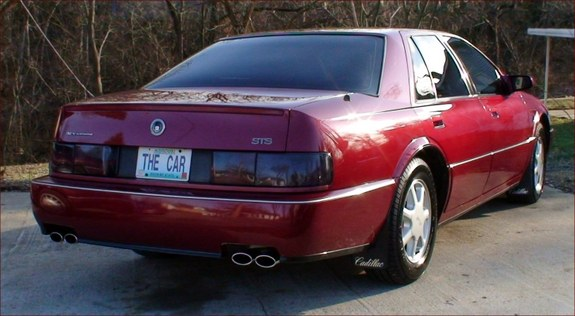 Another 1996STS 1996 Cadillac STS post... - 9390418