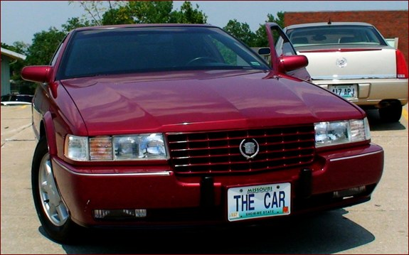 Another 1996STS 1996 Cadillac STS post... - 9390419