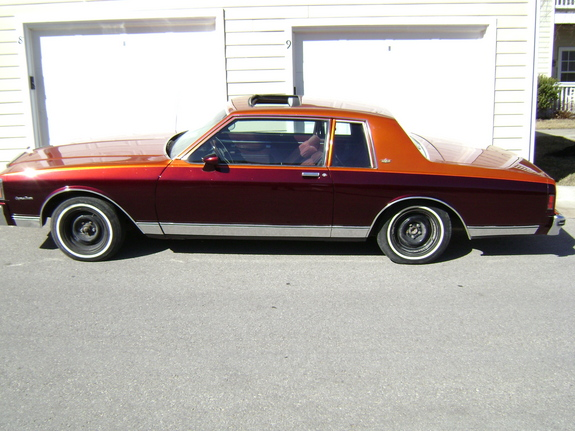 Another It_Aint_Nuttin 1986 Chevrolet Caprice post... - 11211785
