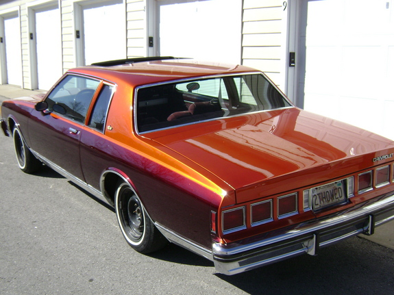 Another It_Aint_Nuttin 1986 Chevrolet Caprice post... - 11211786