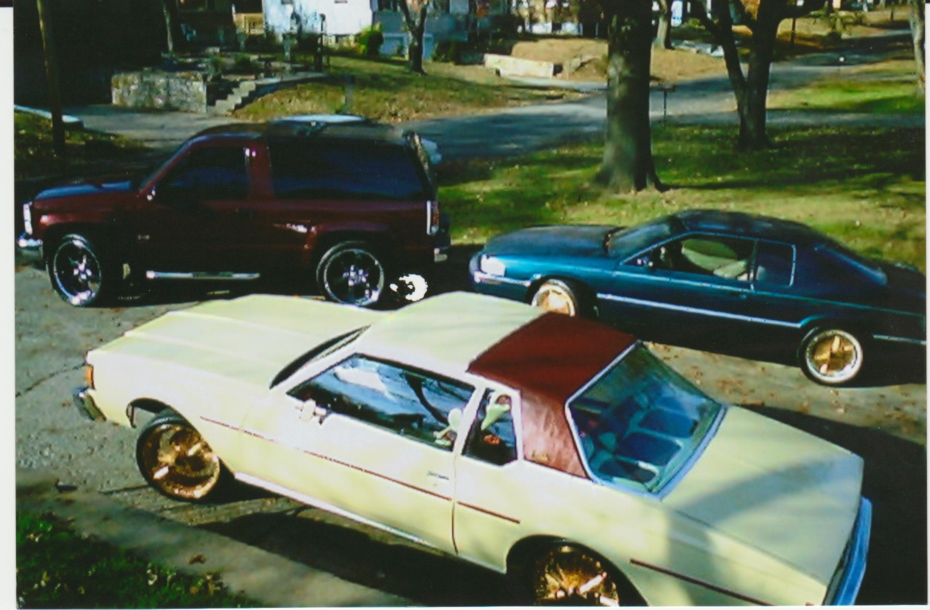 Another It_Aint_Nuttin 1986 Chevrolet Caprice post... - 11211797