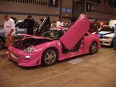 HeatherNicoles 2000 Mitsubishi Eclipse