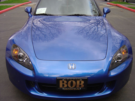 Another SiKpnoi4u_2nvy 2008 Honda S2000 post... - 11212376
