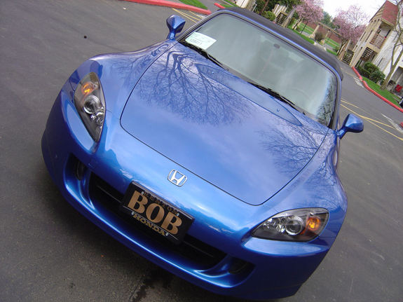 Another SiKpnoi4u_2nvy 2008 Honda S2000 post... - 11212377