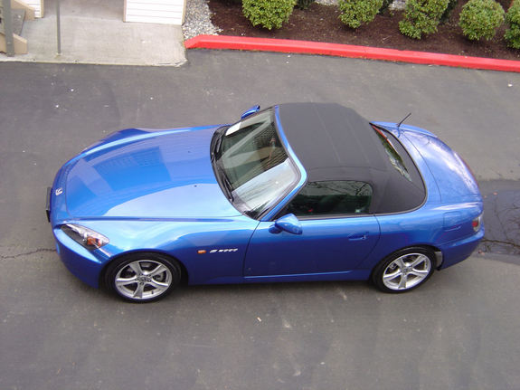 Another SiKpnoi4u_2nvy 2008 Honda S2000 post... - 11212378