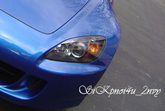 Another SiKpnoi4u_2nvy 2008 Honda S2000 post... - 11212381