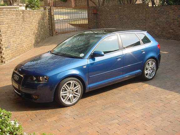 byte me 2007 audi a3 specs photos modification info at cardomain. Black Bedroom Furniture Sets. Home Design Ideas