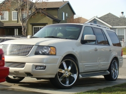 joserios1989 2005 Ford Expedition