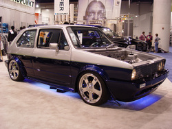 vwrabbitchics 1982 Volkswagen Rabbit