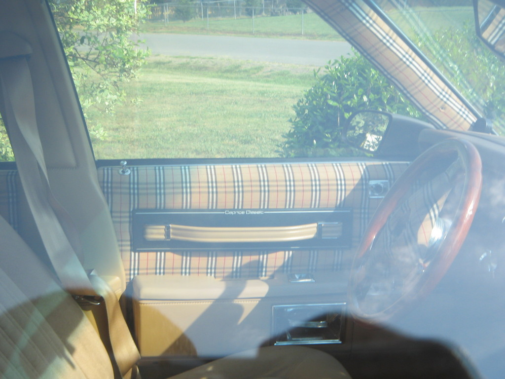 Another Getchaweightup 1986 Chevrolet Caprice post... - 11217188