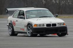 fair-vorshlags 1993 BMW 3 Series