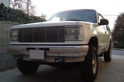 CJExplorer 1991 Ford Explorer