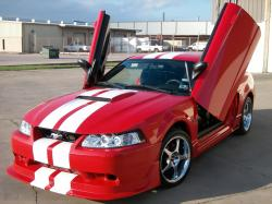 kstangs2002s 2002 Ford Mustang