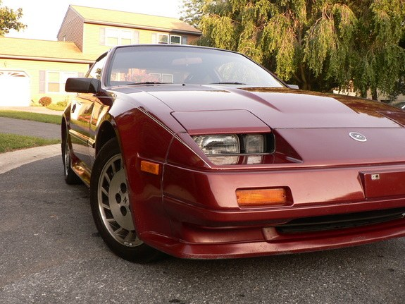 turbodz31 1986 nissan 300zx specs photos modification. Black Bedroom Furniture Sets. Home Design Ideas