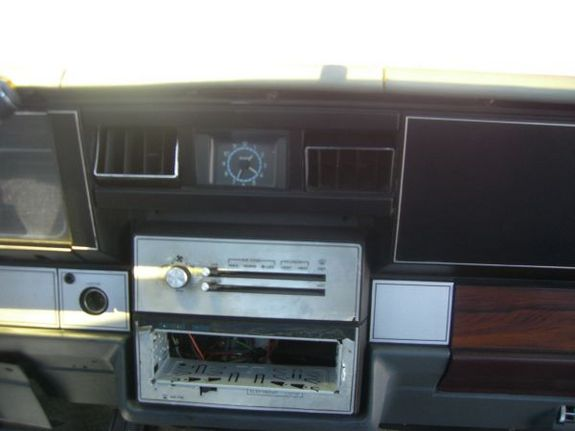 Another 89106CAPRICE 1986 Chevrolet Caprice post... - 11218594