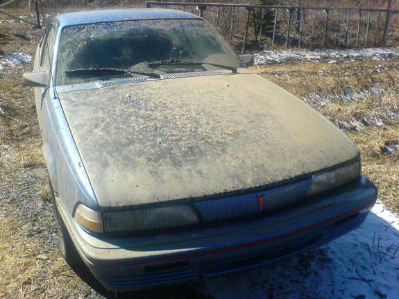 Another blue_bomber123 1994 Pontiac Sunbird post... - 11222034