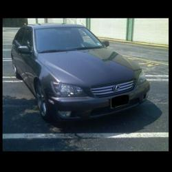 jase82s 2004 Lexus IS