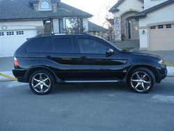 fdcdzs 2004 BMW X5