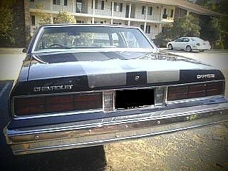 Another Box88 1988 Chevrolet Caprice post... - 11220650