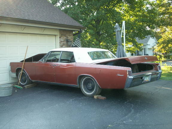 sittinonspokes 1968 lincoln continental specs photos. Black Bedroom Furniture Sets. Home Design Ideas