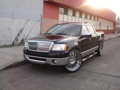 Lopez714 2007 Lincoln Mark LT