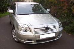 Xtrem_Ave 2005 Toyota Avensis