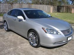caballero769s 2007 Lexus ES