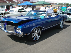 nwgrind 1971 Oldsmobile Cutlass Supreme