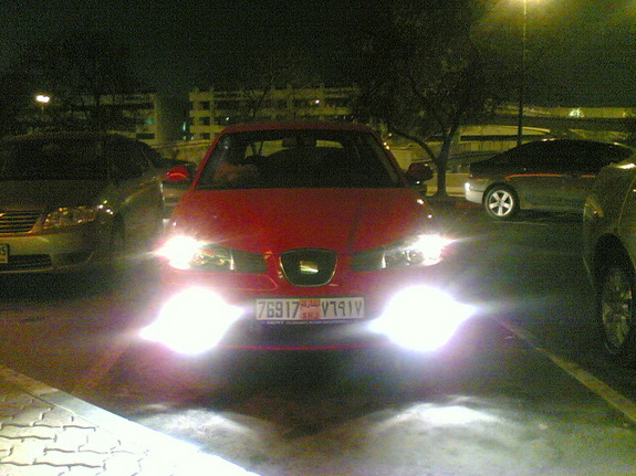 Another ardalan_888 2008 Seat Ibiza post... - 11221233