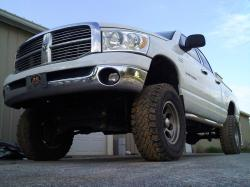 ect57s 2007 Dodge Ram 1500 Quad Cab