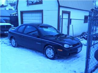 Another fortyfordsedan 1999 Dodge Neon post... - 11225321