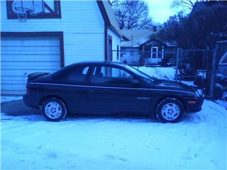 Another fortyfordsedan 1999 Dodge Neon post... - 11225322