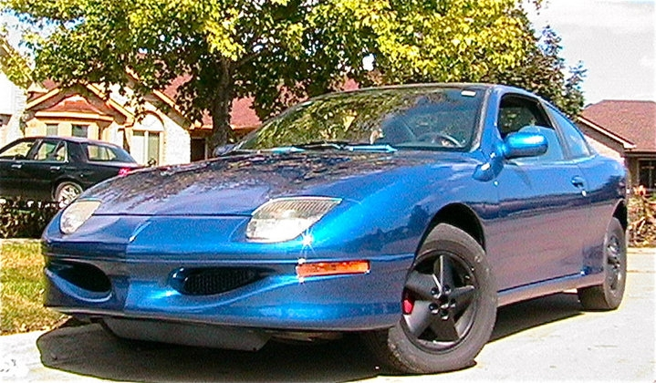 Another arcadefire 1995 Pontiac Sunfire post... - 11576532