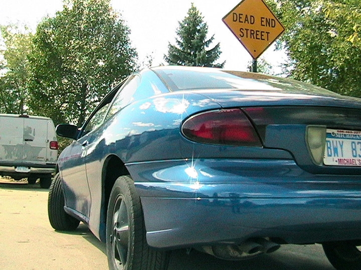 Another arcadefire 1995 Pontiac Sunfire post... - 11576536