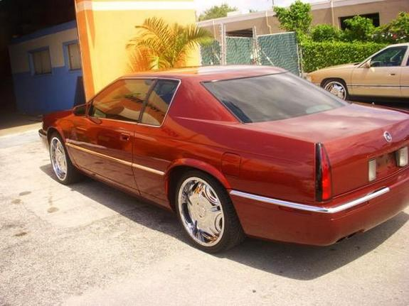 remark66 1995 cadillac eldorado s photo gallery at cardomain remark66 1995 cadillac eldorado s photo gallery at cardomain