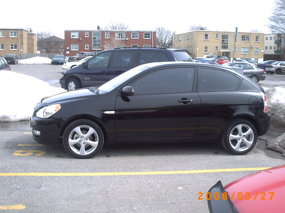Another Ohjrson 2008 Hyundai Accent post... - 11228451