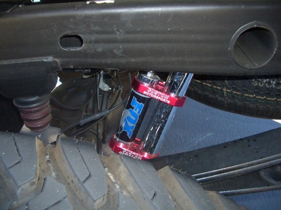 Another Murdered-Knight 2008 Chevrolet Silverado 1500 Crew Cab post... - 11228758