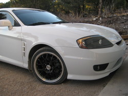 Jdlams 2005 Hyundai Tiburon