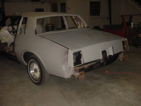 Another BabyH 1980 Pontiac Grand Prix post... - 11472695