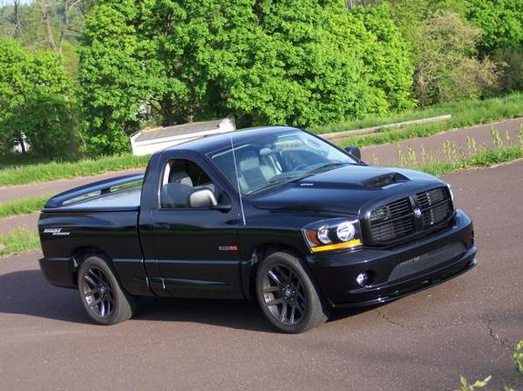 narlydude 2006 dodge ram srt 10 specs photos modification info at cardomain. Black Bedroom Furniture Sets. Home Design Ideas