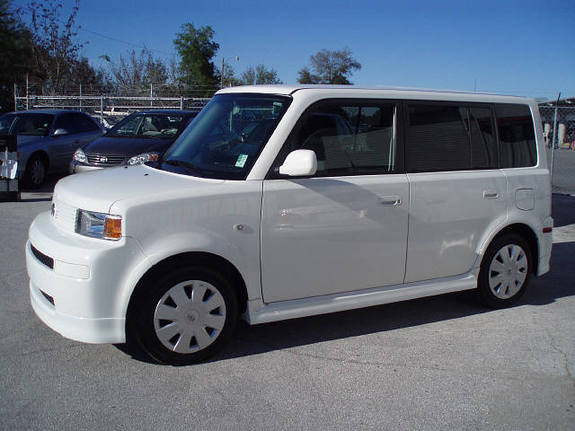 Another baw5454 2006 Scion xB post... - 11231308