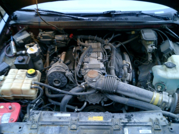 Trofeo4life 1994 Buick Roadmaster Specs Photos Modification Info