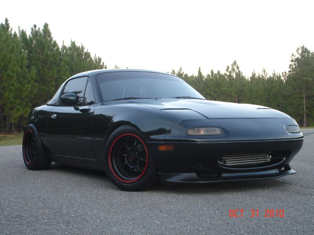holla718 1990 mazda miata mx 5 specs photos modification. Black Bedroom Furniture Sets. Home Design Ideas