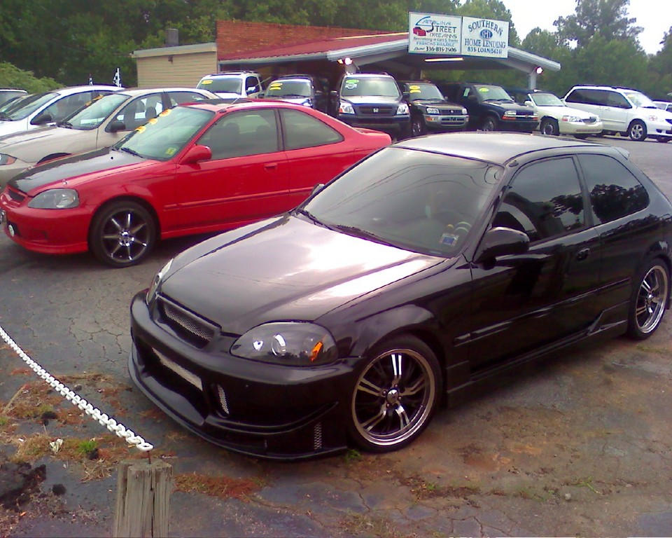 1997civichb 39 s 1997 honda civic in elkin nc. Black Bedroom Furniture Sets. Home Design Ideas