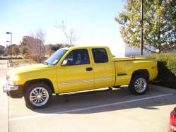 BIGJOHN2169s 2004 GMC C/K Pick-Up
