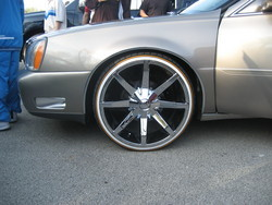cadillacfinest's 2003 Cadillac DeVille