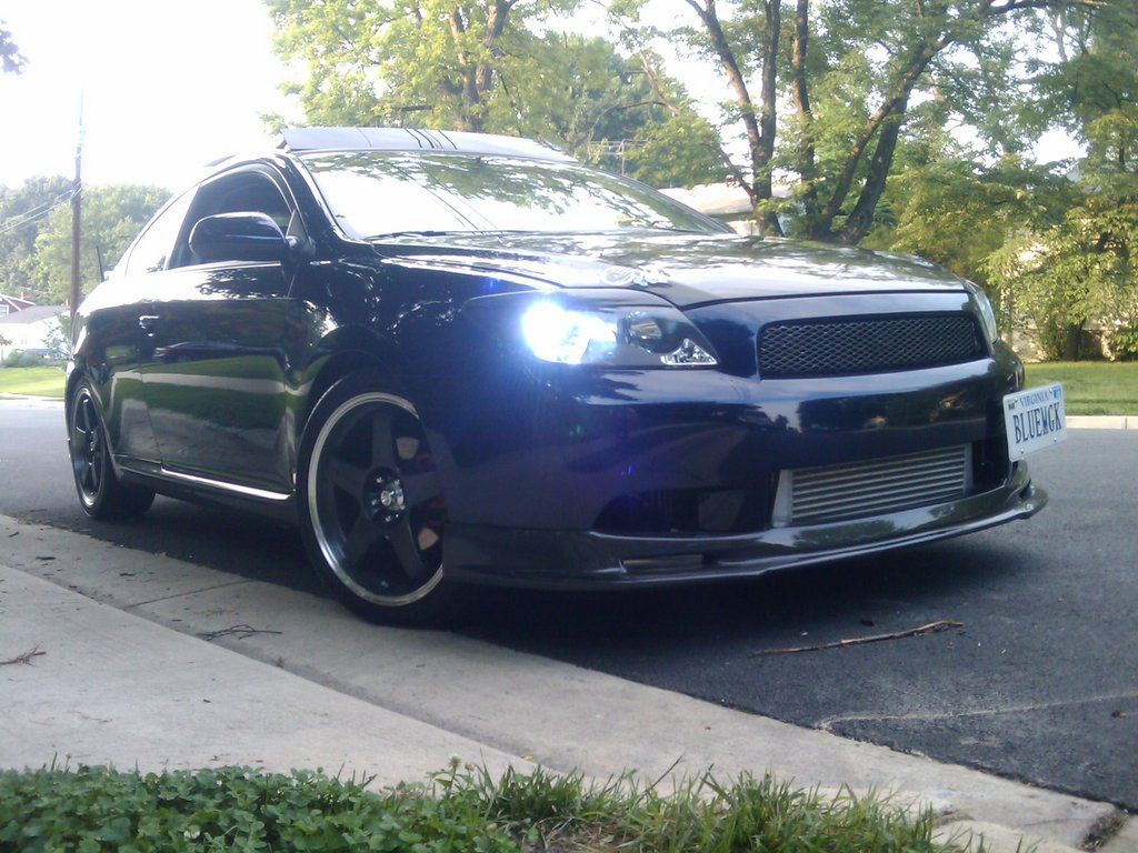richboi703's 2007 Scion tC
