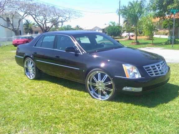 Another dtson24z 2008 Cadillac DTS post... - 11236316